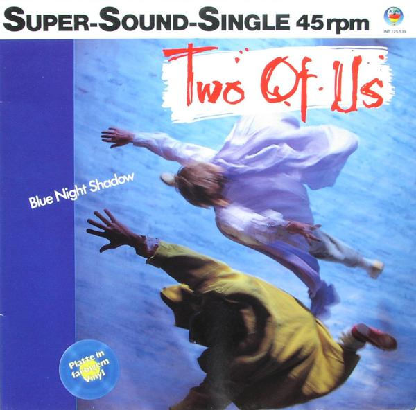"Two Of Us - Blue Night Shadow [12"" Maxi] 0"