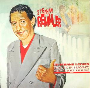 "Remmler, Stephan - Keine Sterne In Athen [12"" Maxi]"