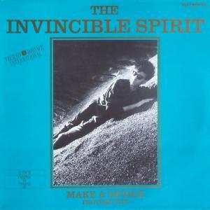 "Invincible Spirit - Make A Device [12"" Maxi]"
