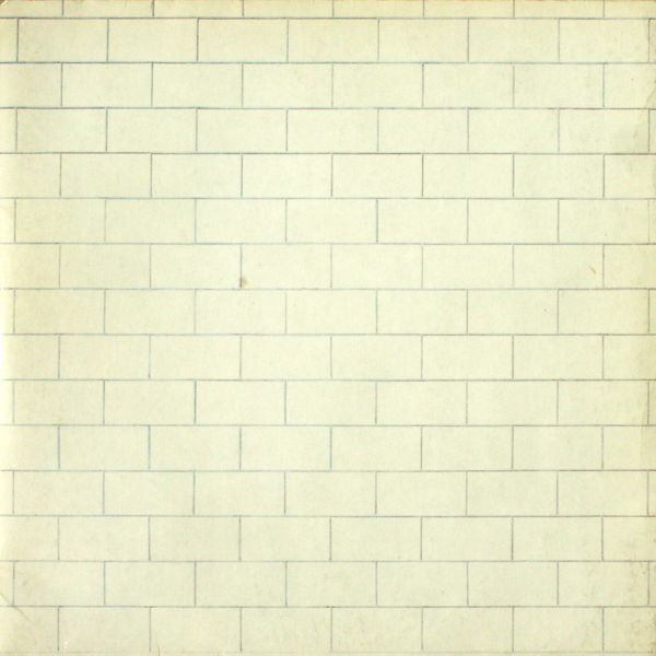 Pink Floyd - The Wall [LP]