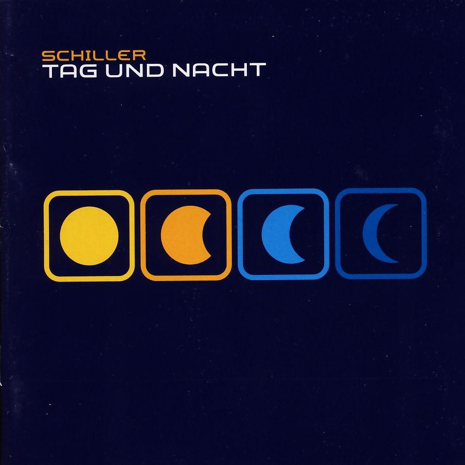Schiller - Tag Und Nacht [CD]