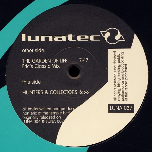 """Dee Rex - Classic Tracks [12"""" Maxi]"""
