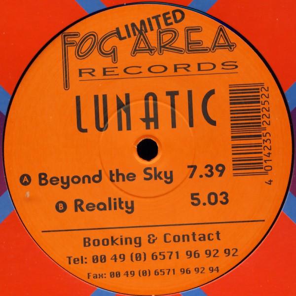 "Lunatic - Beyond The Sky [12"" Maxi]"