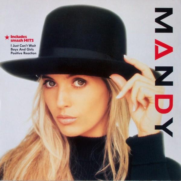 Mandy - Mandy [LP]