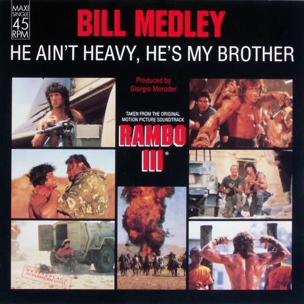 """Medley, Bill - He Ain't Heavy, He's My Brothe [12"""" Maxi]"""