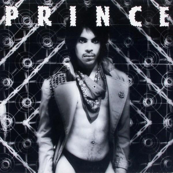 Prince - Dirty Mind [LP]