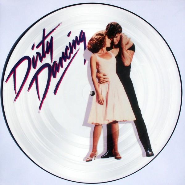 Various - Dirty Dancing Picture Disc [LP]