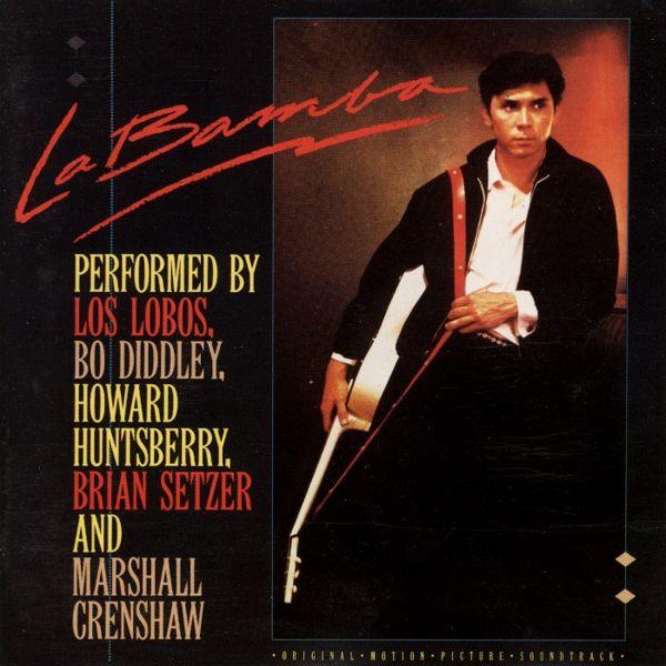 Various - La Bamba [LP]