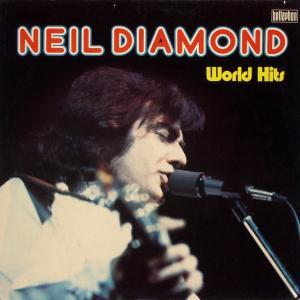 Diamond, Neil - World Hits [LP]