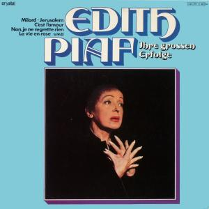 Piaf, Edith - Ihre Grossen Erfolge [LP]