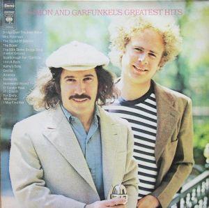Simon & Garfunkel - Simon & Garfunkel's Greatest Hits [LP]