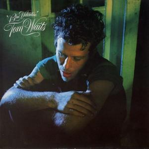 Waits, Tom - Blue Valentine [LP]