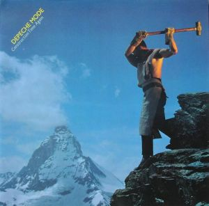 Depeche Mode - Construction Time Again [LP]