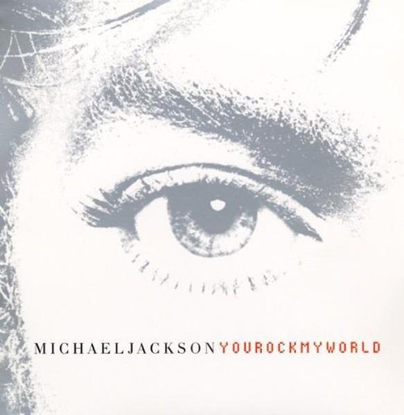 "Jackson, Michael - You Rock My World [12"" Maxi]"