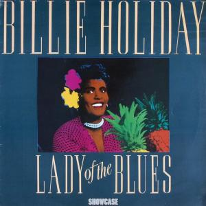 Holiday, Billie - Lady Of The Blues [LP]