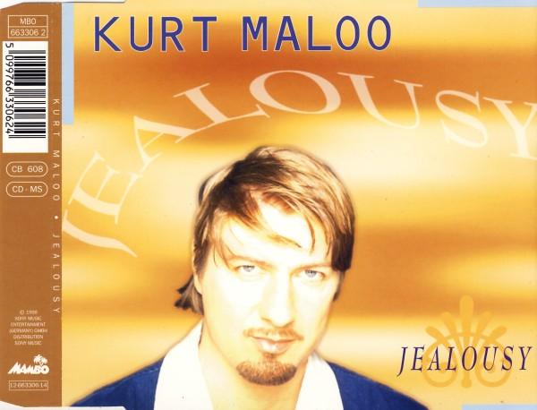 Maloo, Kurt - Jealousy [CD-Single]