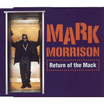 Morrison, Mark - Return Of The Mack [CD-Single]