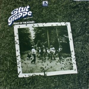 Blutgruppe - Feast Of The Bogies [LP]