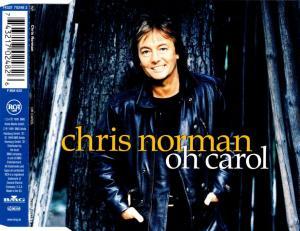Norman, Chris - Oh Carol [CD-Single]