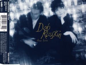 Russkin, Dob - The Fox [CD-Single]