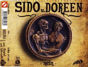 Sido & Doreen - Nein [CD-Single]