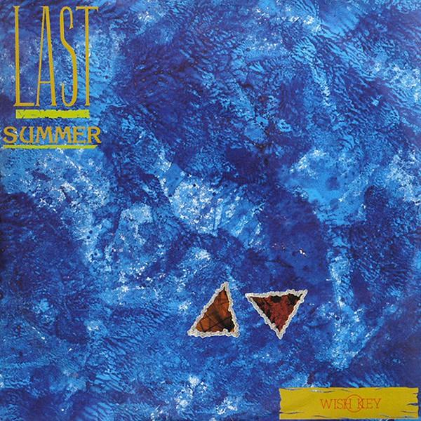 "Wish Key - Last Summer [12"" Maxi]"