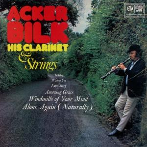 Bilk, Acker & His Clarinet & Strings - Acker Bilk His Clarinet & Strings [LP]