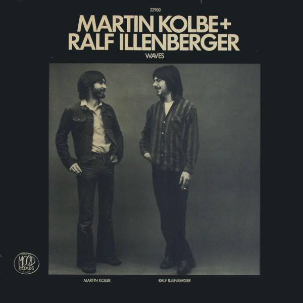 Kolbe, Martin & Ralf Illenberger - Waves [LP]