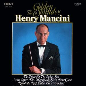 Mancini, Henry - The Golden Sound of Henry Mancini [LP]