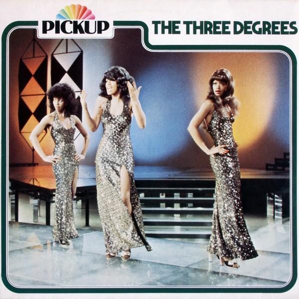 Three Degrees - Pickup [LP]