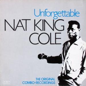 Cole, Nat King - Unforgettable [LP]