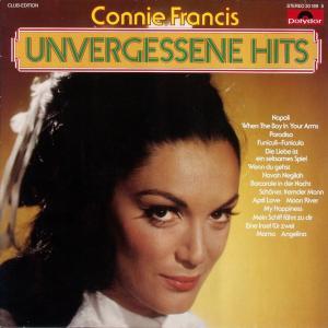 Francis, Connie - Unvergessene Hits [LP]