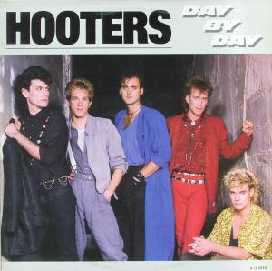 "Hooters - Day By Day [12"" Maxi]"
