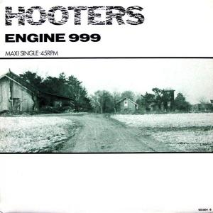 "Hooters - Engine 999 [12"" Maxi]"