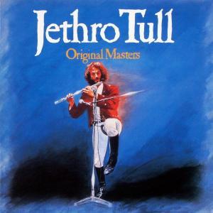 Jethro Tull - Original Masters [LP]
