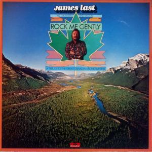 Last, James - Rock Me Gently [LP]