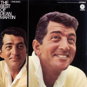 Martin, Dean - The Best Of Dean Martin [LP]