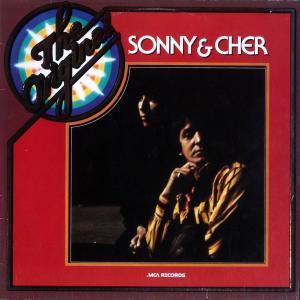 Sonny & Cher - The Original Sonny & Cher [LP]