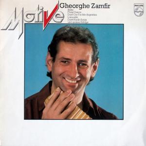 Zamfir, Gheorghe - Motive [LP]