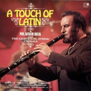 Bilk, Mr. Acker - A Touch Of Latin [LP]