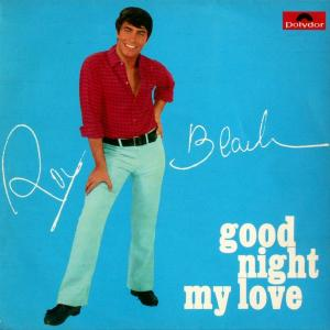 Black, Roy - Good Night My Love [LP]