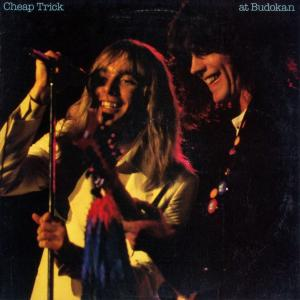 Cheap Trick - Cheap Trick At Budokan [LP]