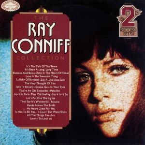 Conniff, Ray - The Ray Conniff Collection [LP]