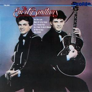 Everly Brothers - The Everly Brothers [LP]
