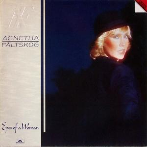 Fältskog, Agnetha - Eyes Of A Woman [LP]