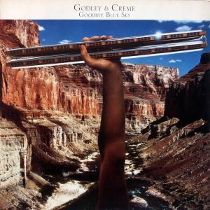 Godley & Creme - Goodbye Blue Sky [LP]