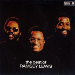 Lewis, Ramsey - The Best Of Ramsey Lewis [LP]