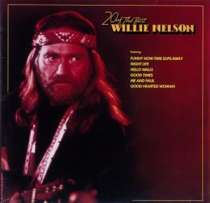 Nelson, Willie - 20 Of The Best [LP]