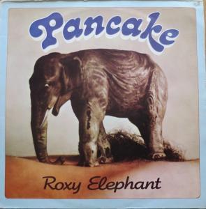 Pancake - Roxy Elephant [LP]