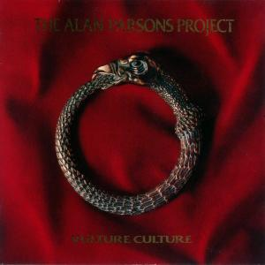 Parsons Project, Alan - Vulture Culture [LP]